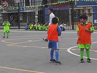 Se inaugura segunda fase del polideportivo León XIII de Soacha