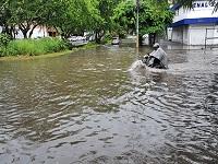 Más de 20.000 afectados por lluvias en el país