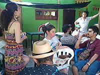 Soacha y Sibaté en el Encuentro Nacional de Cambio Climático en Santa Marta