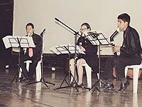 Soacha  fue escenario del primer Concierto de Música Clásica