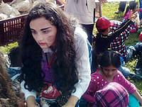 Niños de ocho veredas de Soacha tuvieron su propia celebración