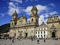 Bogotá lidera índices económicos