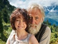 Llega al país el estreno de la película «Heidi»