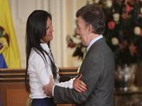 Colombia tiene nueva ministra de Educación