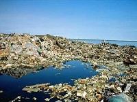 En el mar habrá más plástico que peces