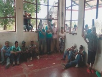 Lío jurídico por las tierras de hacienda Las Guacharacas en Cundinamarca