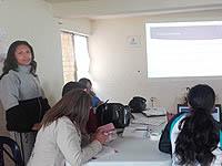 Docentes de Soacha se preparan para implementar nuevas estrategias educativas