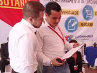 En Soacha arrancó la  primera Feria Tributaria organizada por el departamento