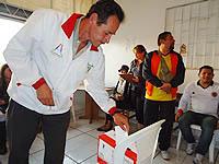 Ediles de Soacha tienen nueva representante en el Consejo Municipal de Paz