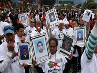 """21 militares condenados por """"falsos positivos"""" de Soacha"""