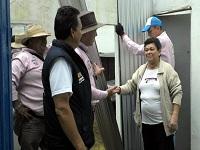 Ayuda humanitaria para San Antonio de Tequendama y La Mesa