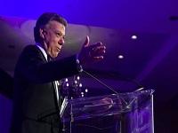 Santos decidido a implementar acuerdo con las Farc por el Congreso