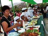 Feria Gastronómica y Cultural de Chapinero