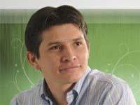 Ex concejal Néstor Rozo es el nuevo Director de Desarrollo Económico