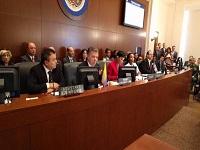 OEA respalda nuevo acuerdo de paz con las Farc