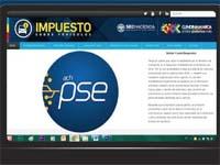 Ahora en Cundinamarca, pague su Impuesto sobre Vehículos con el botón PSE