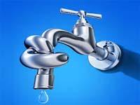 La semana inicia con cortes de agua en Soacha y Bogotá
