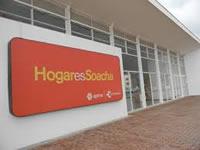 Zonas de cesión de Hogares Soacha serán entregadas  al municipio