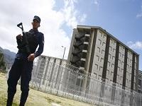 Se construirán tres nuevas cárceles en el país