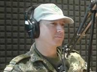 Responsabilidad Social del Ejército Nacional con Soacha