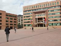 Gobernación de Cundinamarca trasladará sus oficinas a  Soacha este domingo