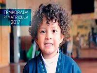 Secretaría de Educación hace llamado para matricular a menores
