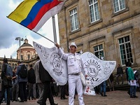 Tres retos de Colombia después del acuerdo  de paz
