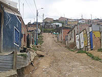 """""""Limpieza social"""" en Soacha, se reportan 20 asesinatos en el último mes"""