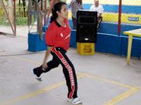 Deportistas rurales participan en los juegos veredales de Soacha