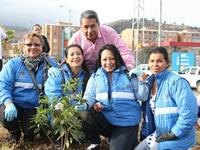 Familias en Acción de Soacha tiene un alto cumplimiento en las metas