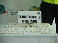 Capturada banda de microtráfico en Mosquera, Cundinamarca