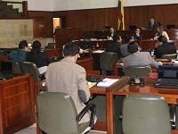 Aprobado  presupuesto de Cundinamarca para 2017