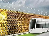 Próximo año se definiría futuro del tren que conectaría a Bogotá con Facatativá