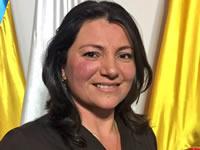 Una mujer fue elegida como Secretaria General del concejo de Soacha