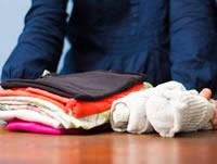 Campaña de donación de ropa para la U.P.J. de Soacha