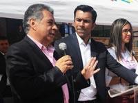 Adultos mayores de Soacha se beneficiarán con ayudas
