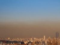 Bogotá, una de las ciudades con el aire más contaminado