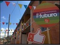 Entrega de viviendas de interés social y prioritaria en Girardot