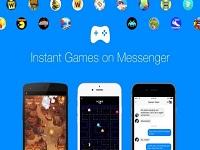 Ahora podrá jugar Pac-Man en Facebook Messenger
