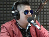 """""""La Voz de la salsa""""  de paso por Soacha"""