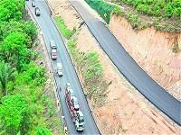 Empezarán obras del tercer carril de la vía Bogotá-Girardot