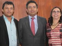 Asamblea de Cundinamarca tiene nueva mesa directiva