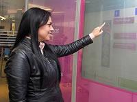 Codensa instala  primera ventana inteligente para el servicio de los clientes en Soacha
