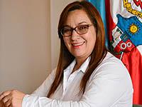 Gestora social de Soacha promueve obras en beneficio de los habitantes del municipio