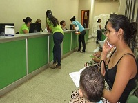 Con nueva reforma buscan sacar «colados» del Sisben