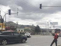 ANI arreglará semáforos de Soacha antes de finalizar el año