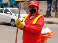 Soacha moderniza su servicio de recolección de basura