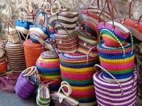 340 artesanos cundinamarqueses en Expoartesanías