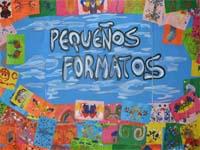 Niños artistas de Soacha exponen su obra