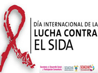 Soacha se une a la conmemoración del Día Mundial de Lucha Contra el SIDA